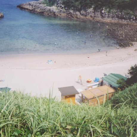 Excursion to Shikinejima