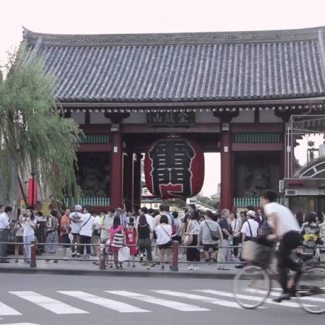 One Day in Tokyo: Video Tour