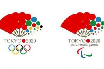 Proposed Tokyo 2020 Logo Makes Waves