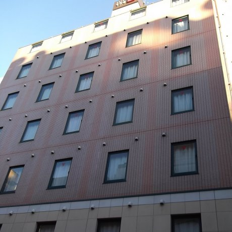 The B Hotel Ochanomizu