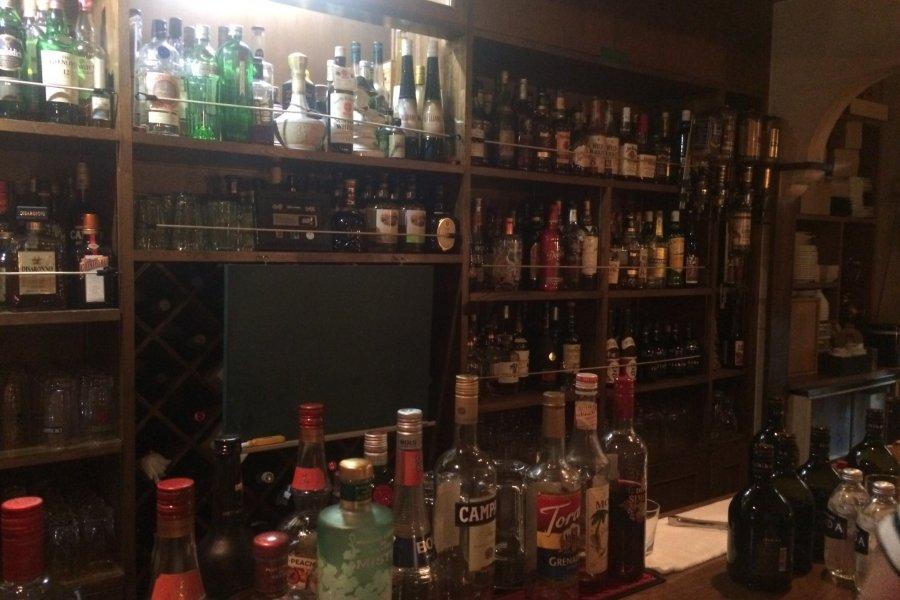 Fukushima Nightlife at Bar Dream