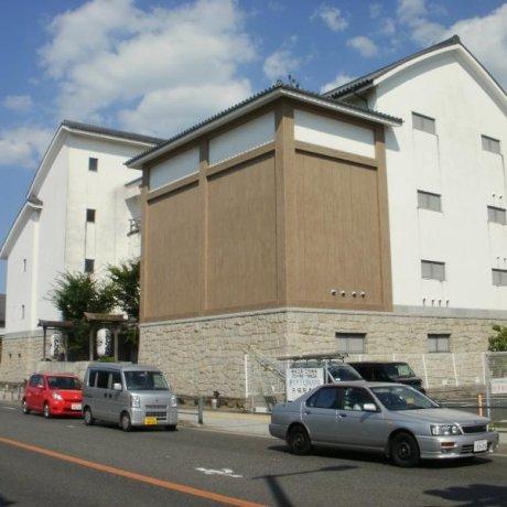 Kishiwada Danjiri Hall