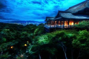 Kiyomizu-dera