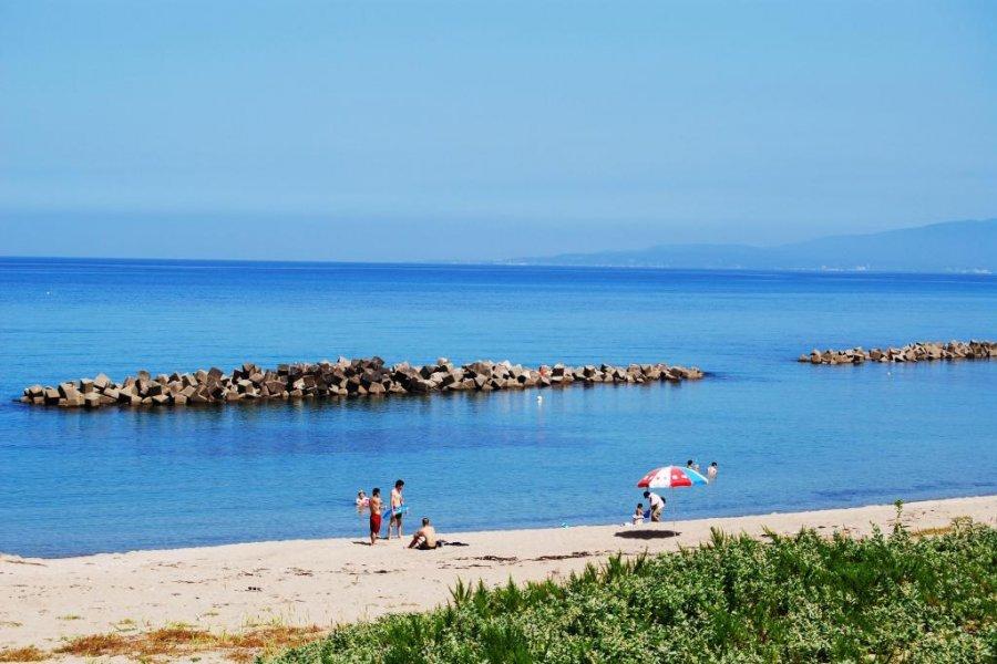 Sobama Beach Campground