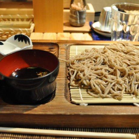 Niseko's Rakuichi