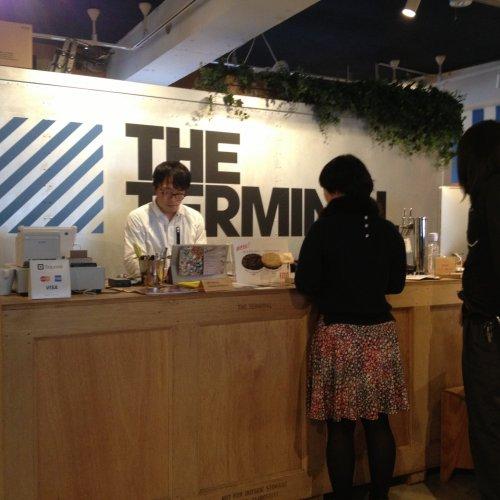 The Terminal Harajuku