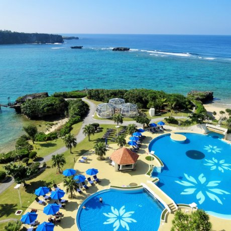 ANA Manza Beach Resort