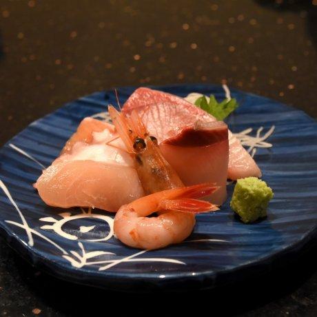 Seafood Restaurant Fukui Kankichi