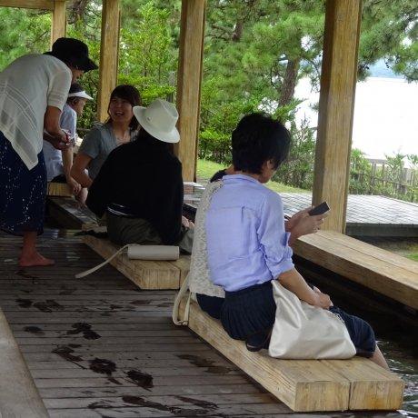 Wakura Onsen Resort
