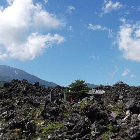 Oni-oshi-dashi, Nagano/Gunma