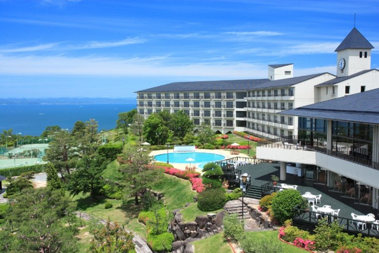 The Olivean Shodoshima Resort Hotel