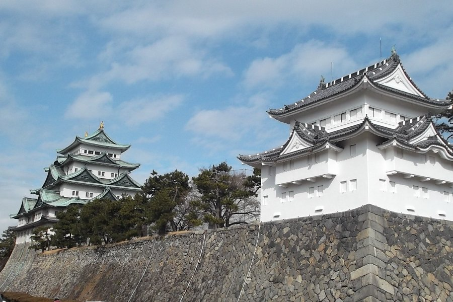 Nagoya: A Day of Adventure