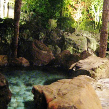 Kinosaki Hot Springs
