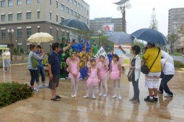 Hamamatsu Cup Festa Samba