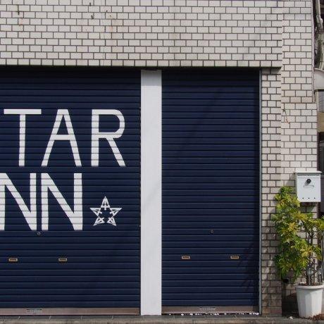 Star Inn Hostel, Tokyo
