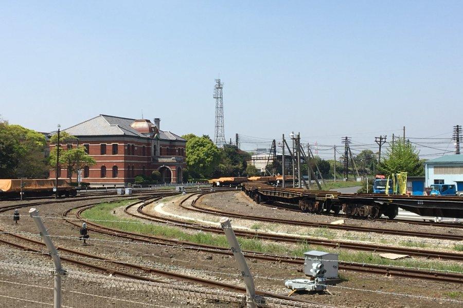Yawata Steel Works