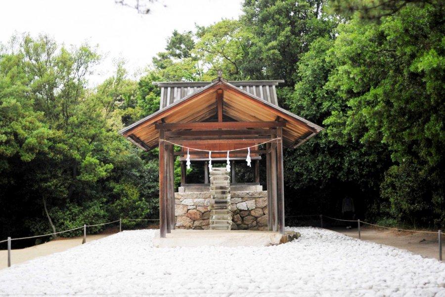 Naoshima's Honmura Village