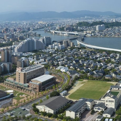 Fukuoka Guide - Things to do in Fukuoka Prefecture - Japan Travel