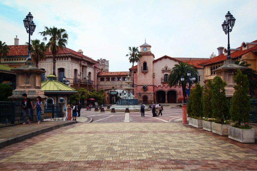Porto Europa