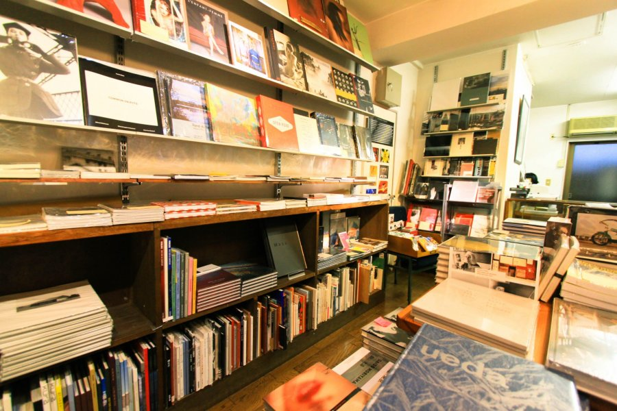 Shelf Bookstore