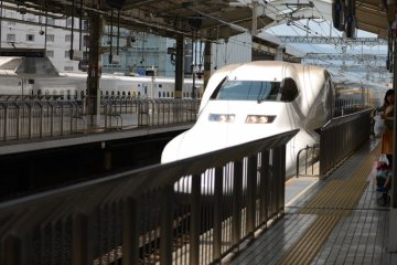 Japan Rail Pass from JRailPass.com