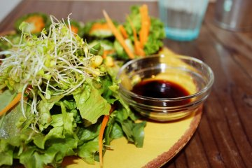 Rainbow Raw Food Cafe