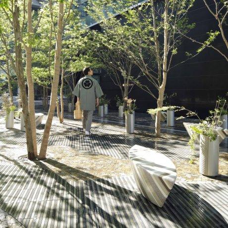 Hoshino Resorts Comes to Tokyo