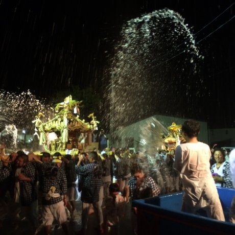 Don't Miss Japan's Summer Festivals
