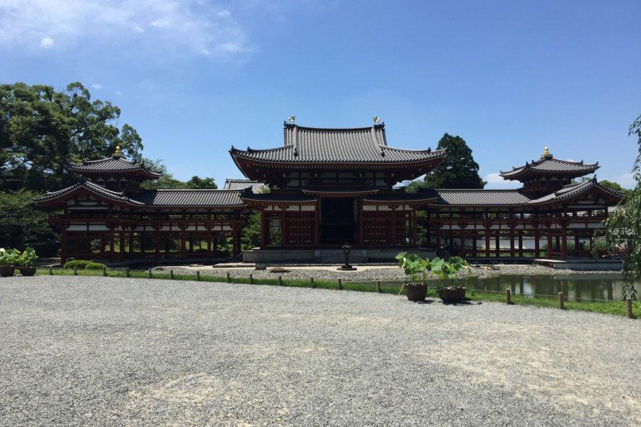 A Half Day Trip to Uji