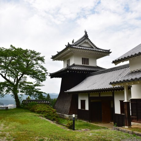 Iwamura: The Misty Castle Town