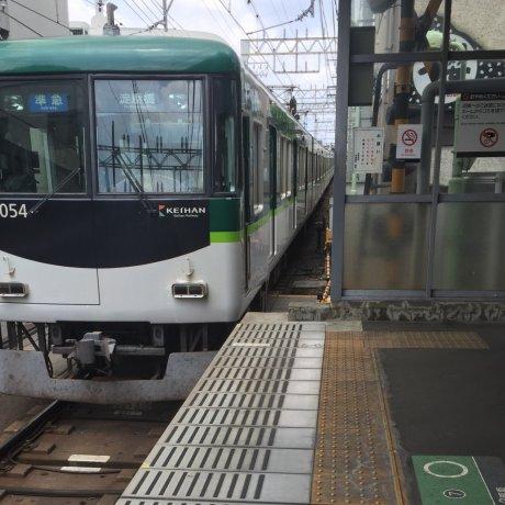 Transportation in Kyoto