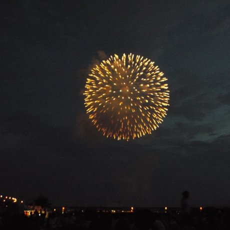 Nagaoka Festival