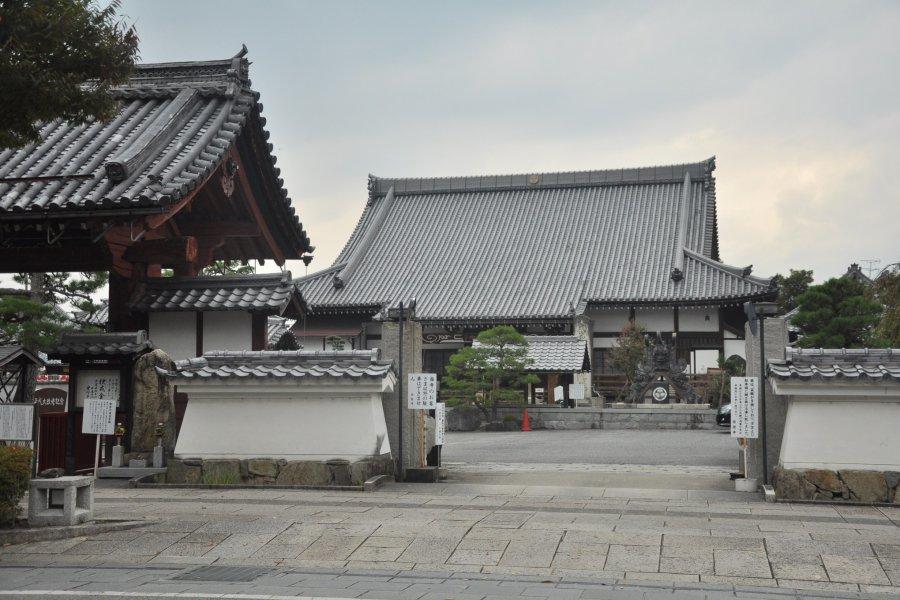 Living Japanese History in Hikone