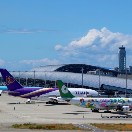 Kansai International Airport
