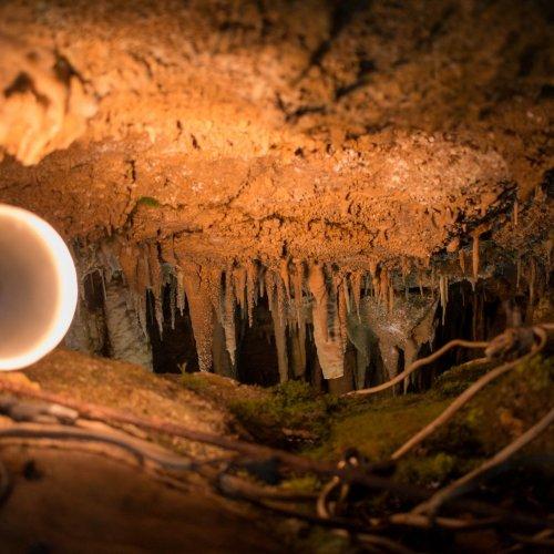 Otaki Caves