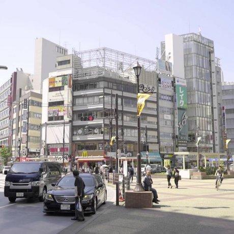 Tokyo Train Tunes Episode 1 – Ikebukuro