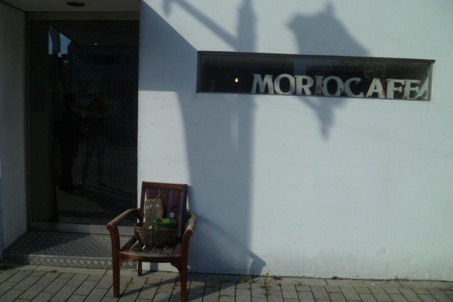Morio Cafe