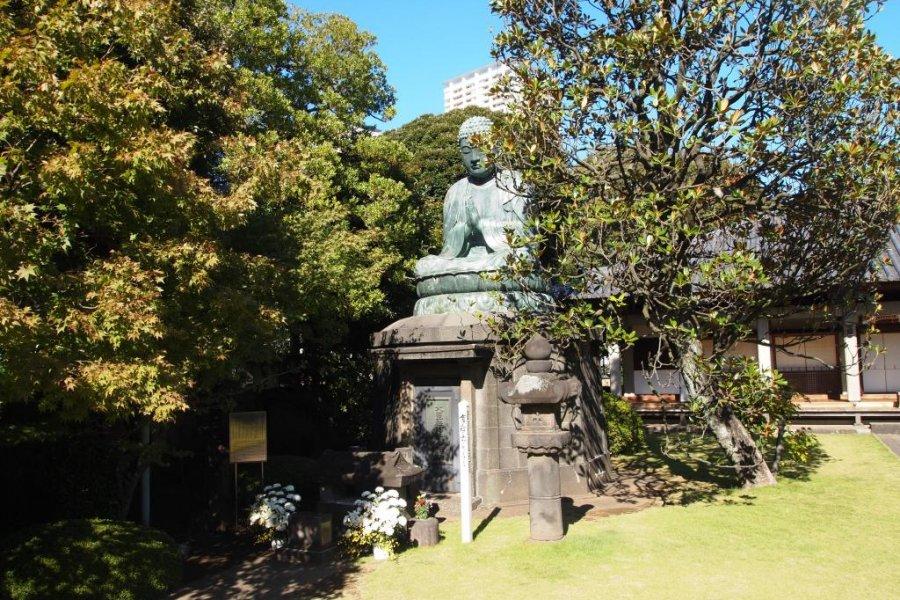 A Day Tour of Yanesen in Tokyo