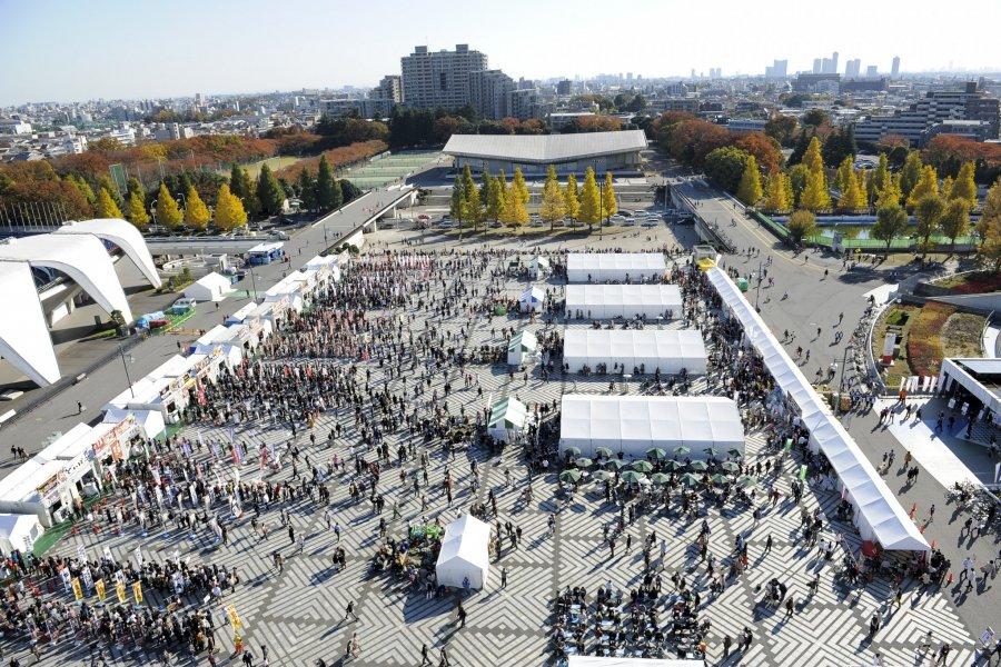 Tokyo Ramen Show