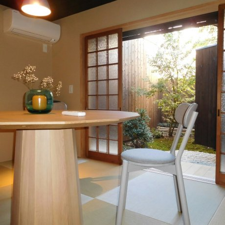 Nakano House Project