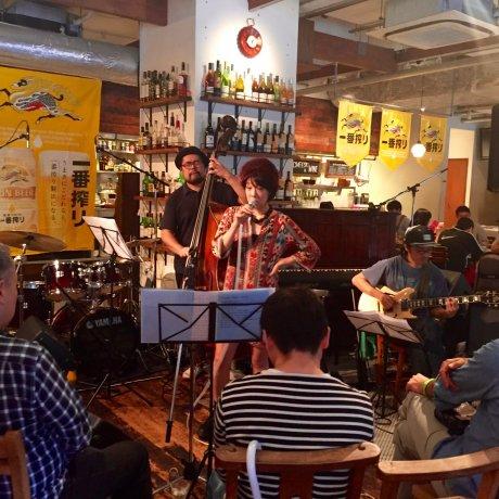 Ark Hills Cafe Jazz Festival