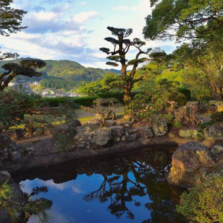 The World Heritage Sites of Shingu