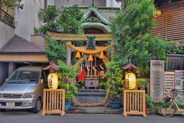 Doburoku Matsuri