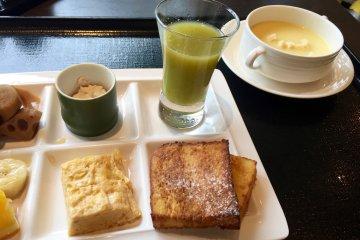 Restaurant Avant Kyu-Karuizawa