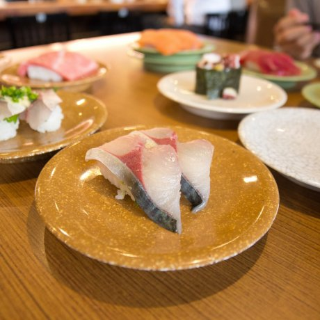 Local Favorite in Beppu: Kame-sho