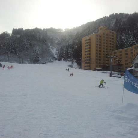 Ipponsugi Ski Resort