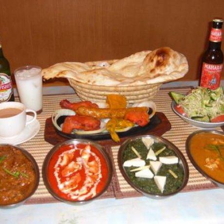 Asian Sitaare Indian Restaurant