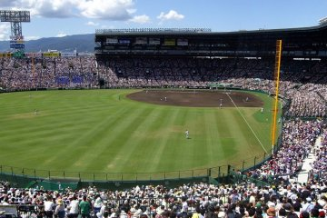 Best Sporting Locations to Visit in Japan