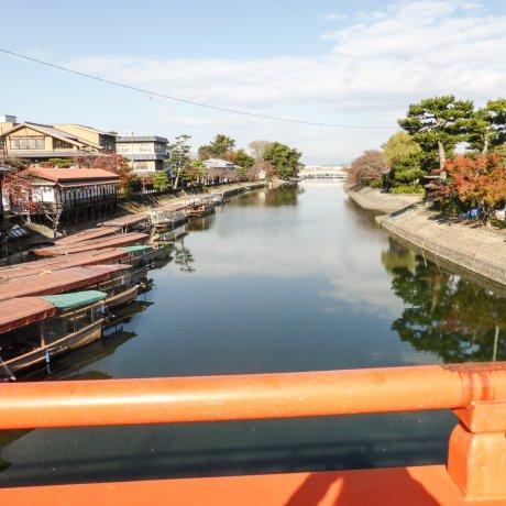 Uji: Get Off Kyoto's Beaten Track
