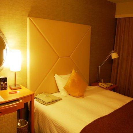 Tokyo Dai-ichi Hotel Tsuruoka